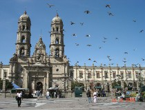 Se inaugura el Hyatt Rgency Andares Guadalajara en México