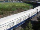 El Transcantábrico Clásico y Gran Lujo, dos trenes turísticos para viajar por el Norte