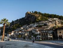 Patrimonio de la Humanidad en Albania