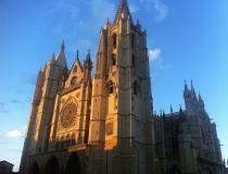 La Catedral de León, la luz del gótico