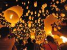 Chiang Mai y sus festivales