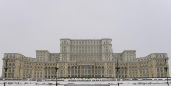 Palacio-parlamento-bucarest