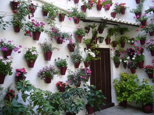 Los Patios de Córdoba son una de las fiestas más conocidas de la ciudad andaluza
