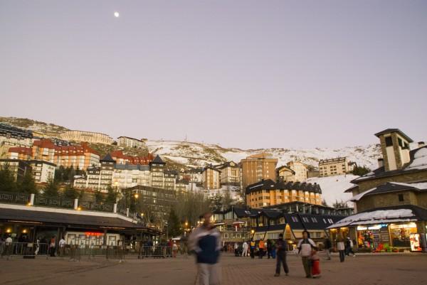 Sierra-Nevada-invierno