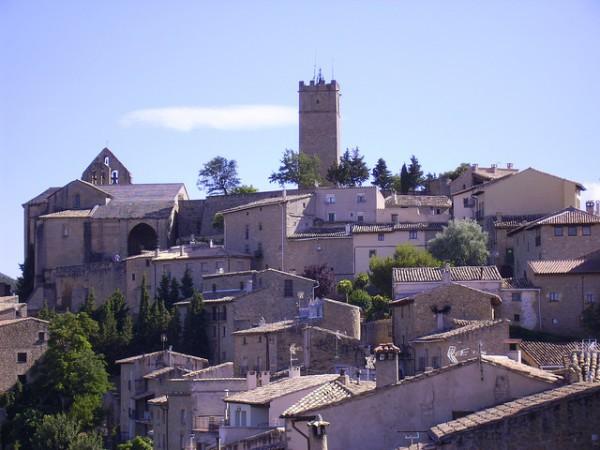 Sos del Rey Católico es uno de los pueblos más bonitos de España