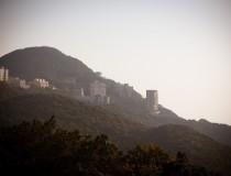 The Peak, el lugar más visitado de Hong Kong