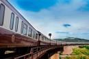 El Al-Andalus, un tren turístico para descubrir Andalucía y Extremadura