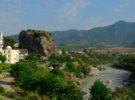 Castillos en Albania