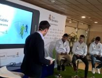 El Tour del Santiago Bernabeu incorpora una audioguía con gamificación interactiva