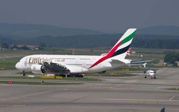 Emirates es elegida Mejor Aerolínea del Mundo 2017