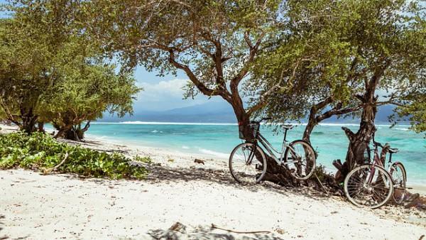 La isla de Bali, elegida como mejor destino del mundo en 2017