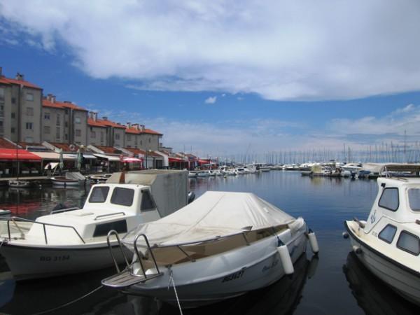 Hotel and Resort Crvena Luka, nuevo alojamiento en Croacia