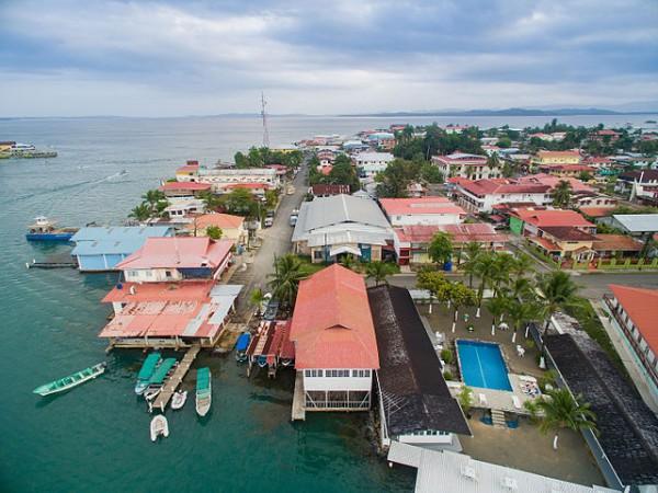 El resort Frog Beach Island consigue el certificado de sostenibilidad