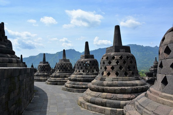 Indonesia quiere fomentar el turismo espiritual