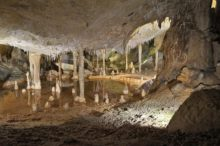 Cuevas que te sorprenderán