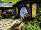 Matamata, la auténtica Hobbiton que se alza en Nueva Zelanda