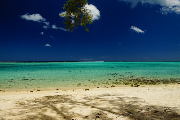British Airways apostará por Isla Mauricio