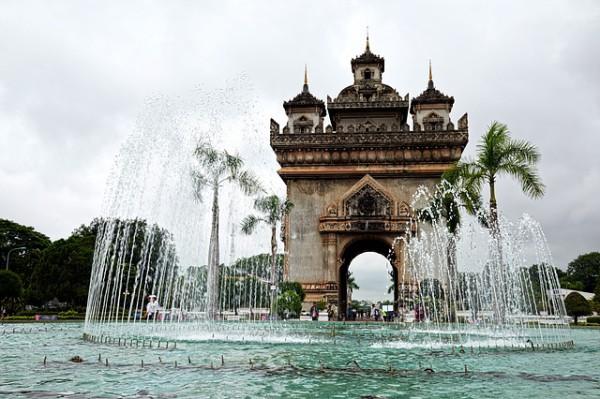 Laos buscará incrementar el número de turistas en 2017