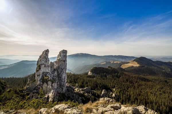 Sigue aumentando el turismo en Rumanía
