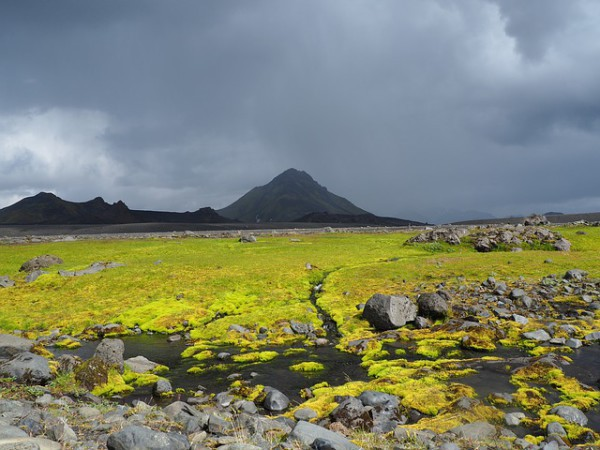 Islandia será un destino destacado durante el verano