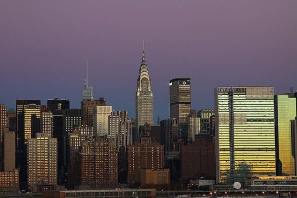 Air Europa mejorará la ruta a Nueva York