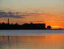 Uruguay fomenta el turismo náutico fluvial