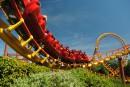 El Parc Asterix, toda la magia del popular cómic galo en un parque temático