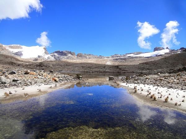 El Parque Nacional El Cocuy podría reabrir sus puertas
