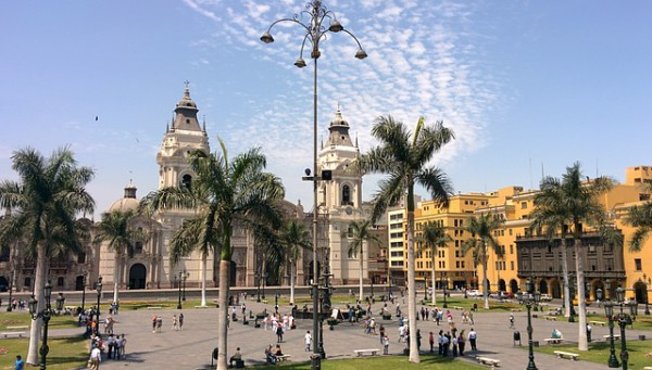 Viva Air Perú, nueva aerolínea de bajo coste peruana