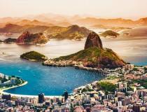 El objetivo de Brasil en materia de turismo