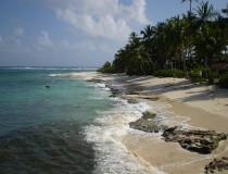 Avanza el turismo en Colombia en 2017