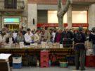 Sant Jordi en Barcelona, libros y rosas en la capital catalana