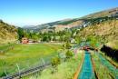 Sierra Nevada, un lugar donde perderse tanto en invierno como en verano