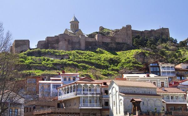 Georgia potenciará el turismo durante el verano