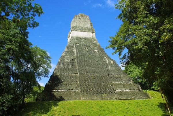 Centroamérica, destacado multidestino turístico