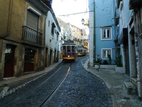 Aumentan las pernoctaciones en los albergues de Portugal