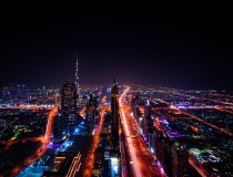 Dubái tendrá el hotel Mercure más grande del mundo