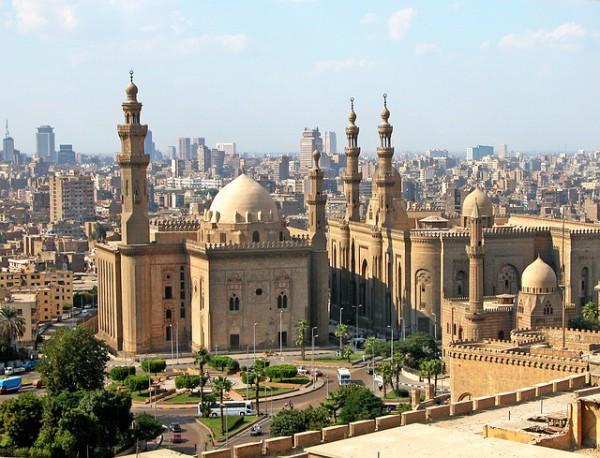 Sigue la recuperación del sector turístico en Egipto
