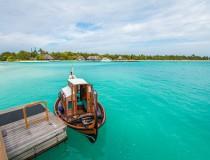 Maldivas sigue avanzando en materia de turismo
