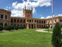 El turismo en Paraguay sigue avanzando