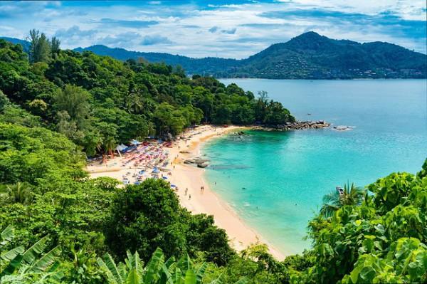 Buenas previsiones para el sector turístico de Tailandia