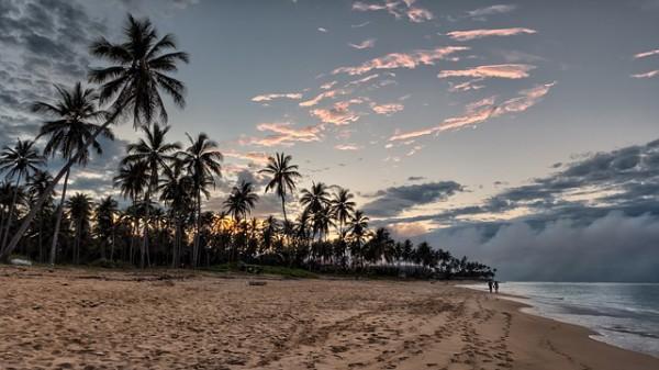 República Dominicana gusta a los turistas alemanes