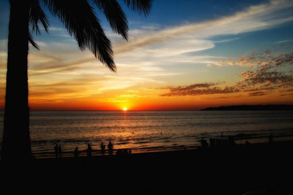 Las playas más populares de la Riviera Nayarit