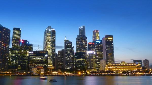 Norwegian anuncia una ruta con destino a Singapur