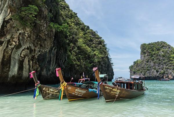 Los destinos más destacados de Asia para 2017