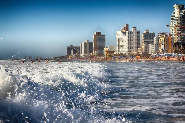 Se inaugura en Tel Aviv un nuevo mercado gastronómico