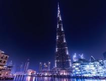 Avanza el turismo en los Emiratos Árabes Unidos