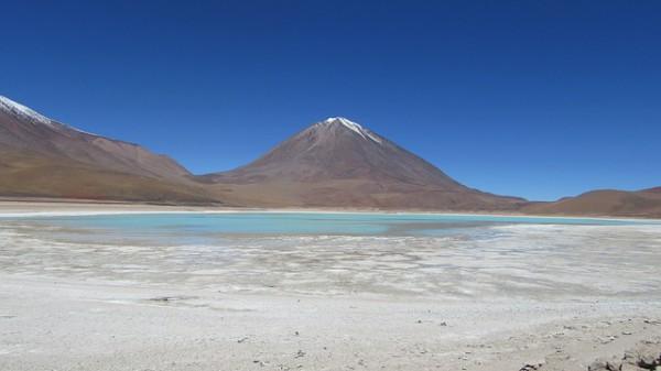 Bolivia mejora en materia de turismo