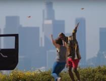 """""""Todos son bienvenidos"""", un vídeo de promoción turística de Los Angeles que reta a Trump"""