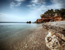 Ibiza lucirá ocho banderas azules durante 2017